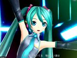 PS3&PSV「初音ミク -Project DIVA- F 2nd」OP曲使用PV