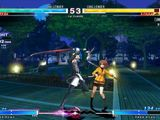 PS3「UNDER NIGHT IN-BIRTH Exe:Late」システム解説