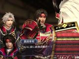 PS Vita&3DS「戦国無双 Chronicle 3」PV第2弾