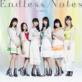 i☆Risの17thシングル「Endless Notes」MV。「グリムノーツ The Animation」ED曲
