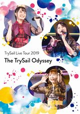 TrySailのライブBD「Live Tour 2019 The TrySail Odyssey」発売